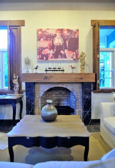 美式客厅别墅设计图