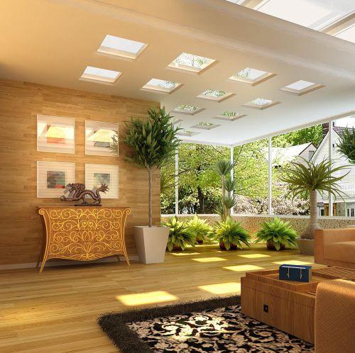 东南亚客厅设计方案