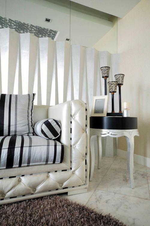 现代简约简欧新古典美式客厅装修效果展示