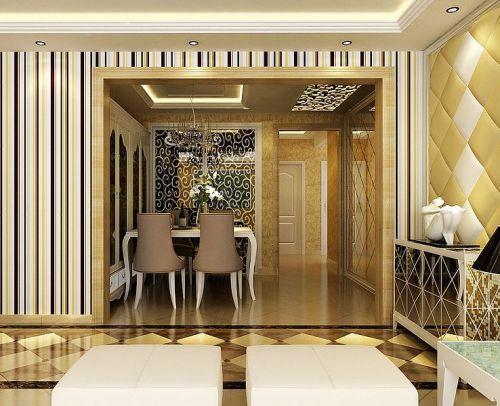欧式欧式风格餐厅设计图
