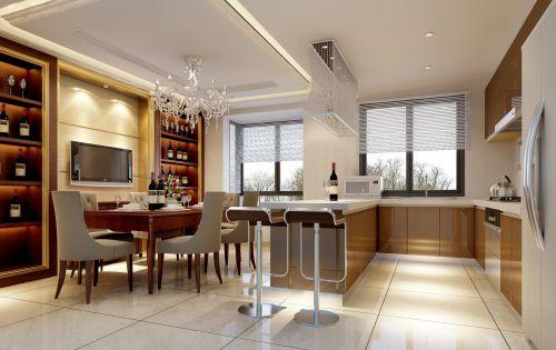 欧式客厅--高清效果图-欧式 (388)