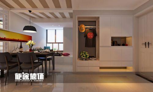 现代简约现代简约餐厅三居案例展示
