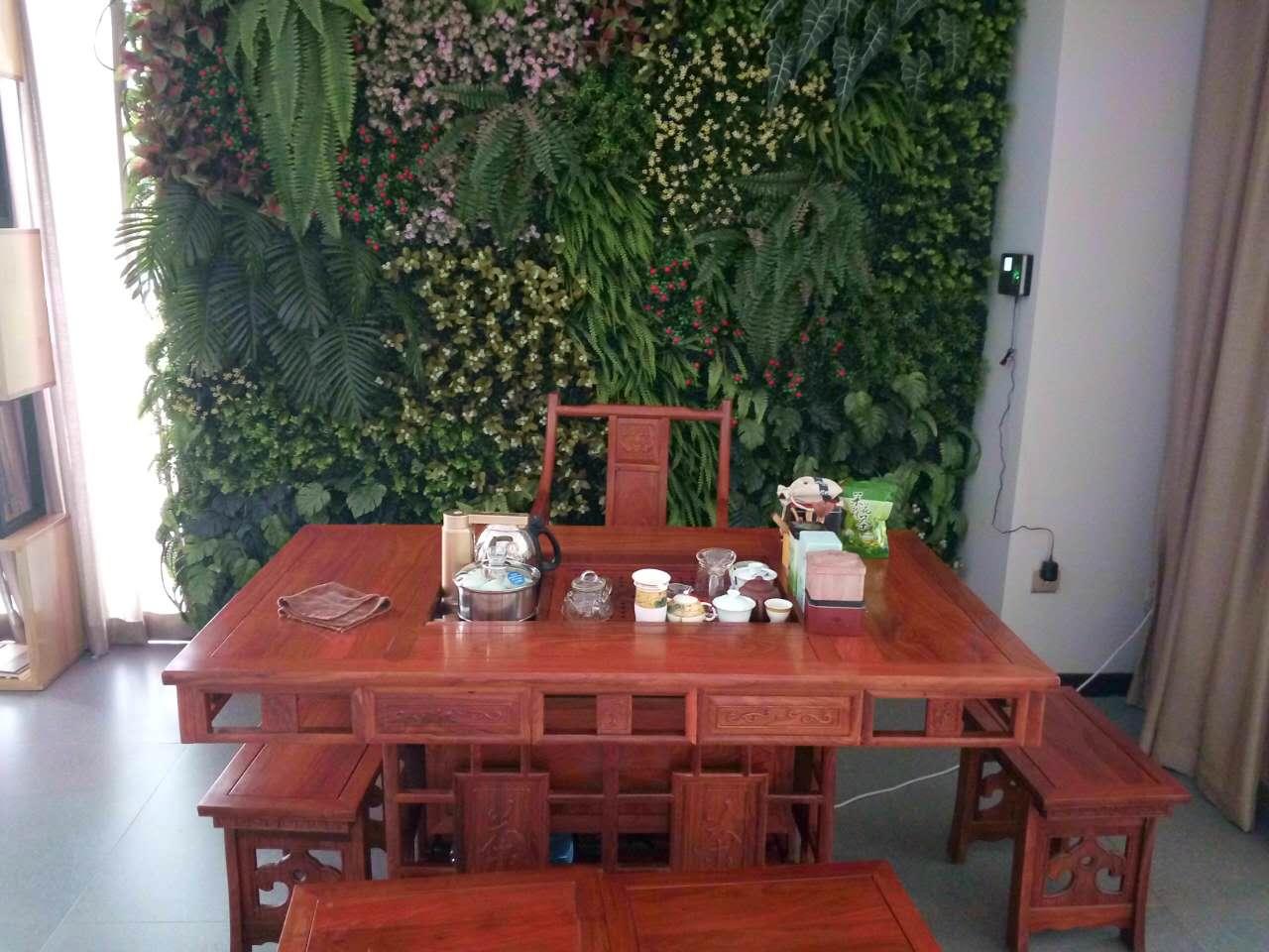 公司茶室(接待重要客人)