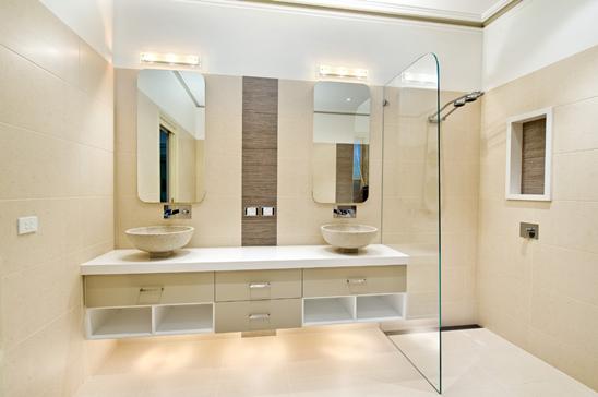 卫生间完美装饰的七个小窍门