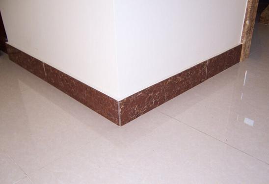 瓷砖踢脚线尺寸