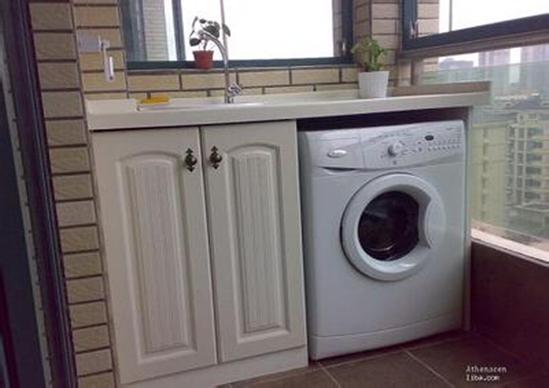 洗衣机清洗具体方法