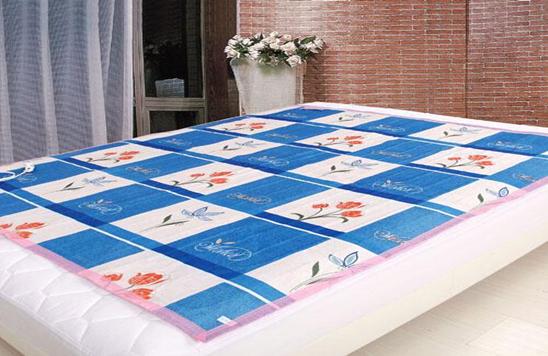 电热毯哪家强?电热毯十大品牌