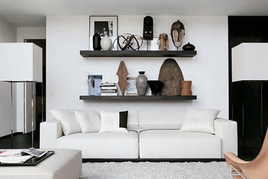 北欧风格家具怎么样?家具特点及品牌