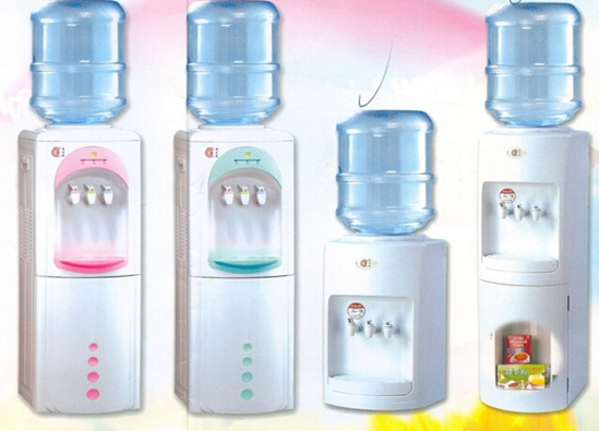清洗饮水机可以选择用白醋