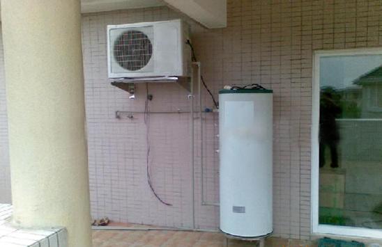 怎样安装空气能热水器?安装方法及注意事项