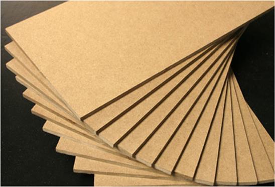 高密度板是什么?高密度板知识大全