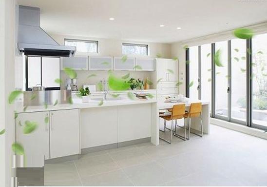低碳厨房如何设计?低碳厨房装修攻略