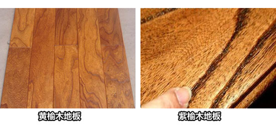 榆木地板怎么样?榆木地板优缺点