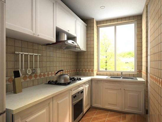 小户型厨房装修攻略