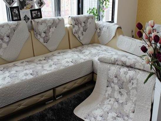 布艺沙发巾种类