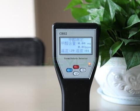 甲醛检测方法之传感器--用于检测甲醛的传感器有