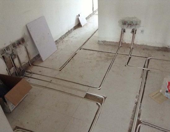 盘点二手房装修水电常见问题解决方案