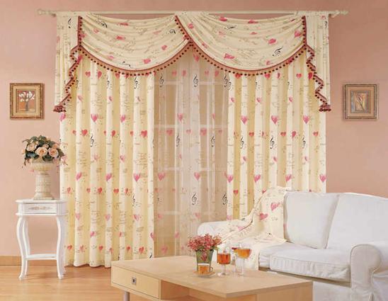 家用窗帘品牌有哪些 窗帘十大品牌