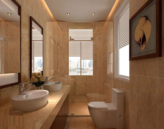 卫生间瓷砖铺贴�_卫生间瓷砖如何铺贴?卫生间瓷砖铺贴方法_装修之家网