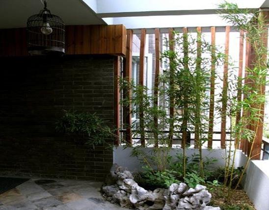 2017年最新入户花园装修效果图赏析