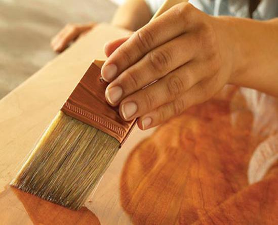 木器漆涂刷如何验收?木器漆涂刷验收要点