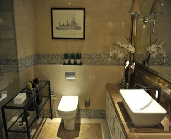 卫生间墙面防水费用 卫生间防水材料价格