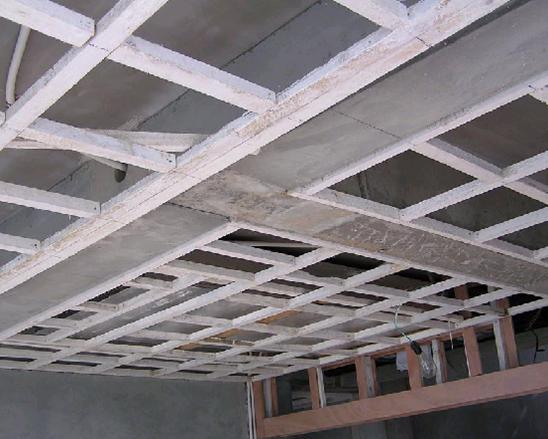 木龙骨吊顶施工工艺