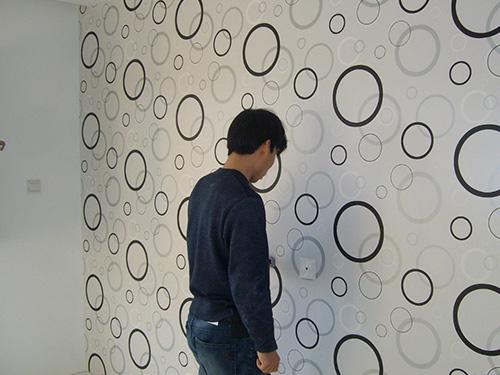 青岛装修之家庭墙面翻新的技巧