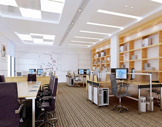 广州办公室装修流程