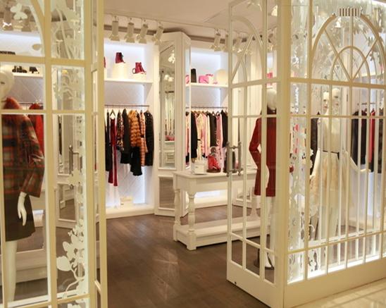 服装店装修如何设计?服装店设计原则