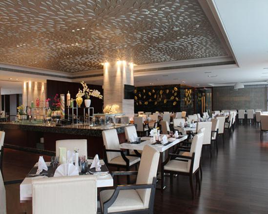 西餐厅装修风格有哪些?
