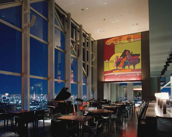 西餐厅装修风格有哪些
