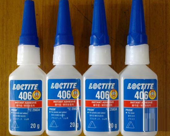 406胶水有何用途?406胶水如何使用?