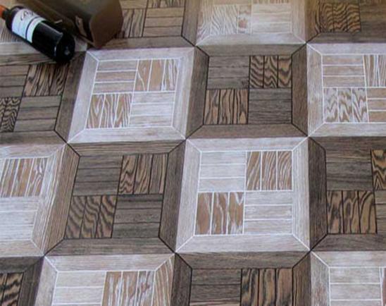 拼花地板如何选购