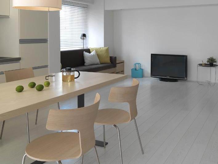 装修知识科普——地板颜色和家具的搭配