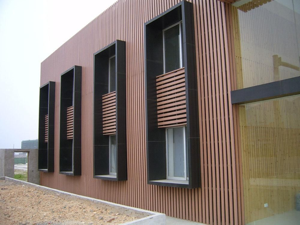 建筑外墙装饰材料