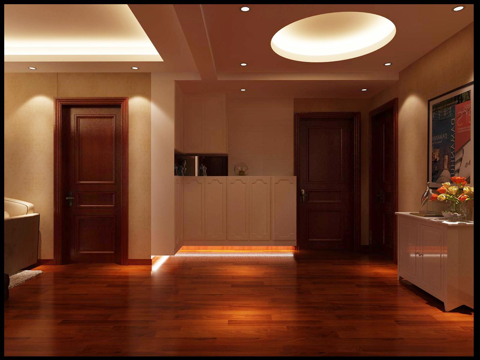 实木复合烤漆门比实木门有什么优缺点