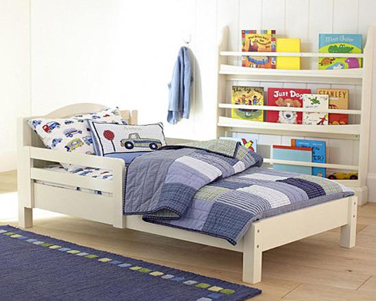 实木儿童床品牌有哪些?