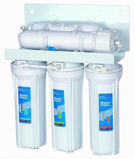 家用净水机的选购和使用技巧