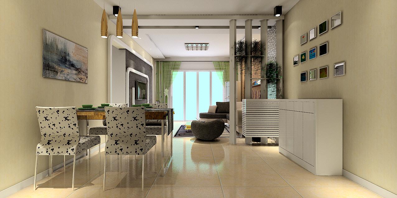 90平米房屋装修设计 教你小空间的大智慧