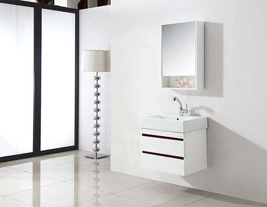 PVC浴室柜优缺点
