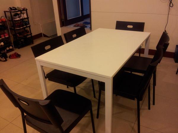 餐桌多大尺寸合适?餐桌尺寸设计