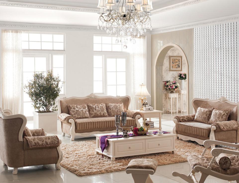 欧式沙发尺寸详解:空间摆放有讲究_装修之家网