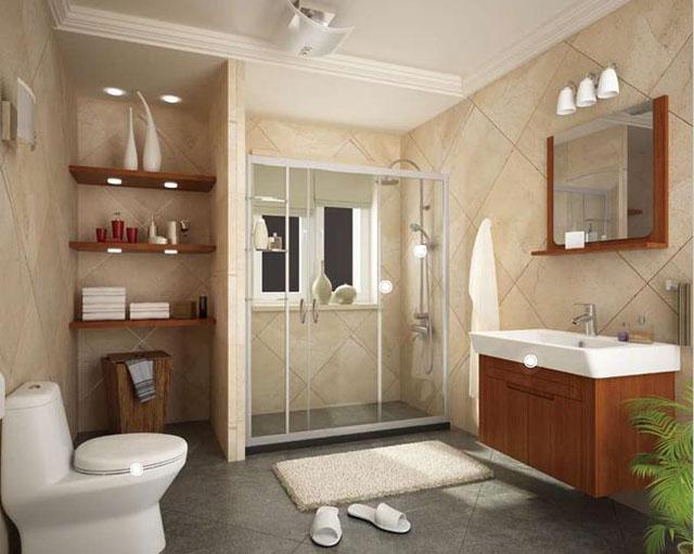 卫浴洁具品牌