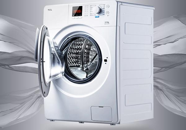 第五,三洋洗衣机sanyo   三洋电机是日本panasonic旗下的电器公司