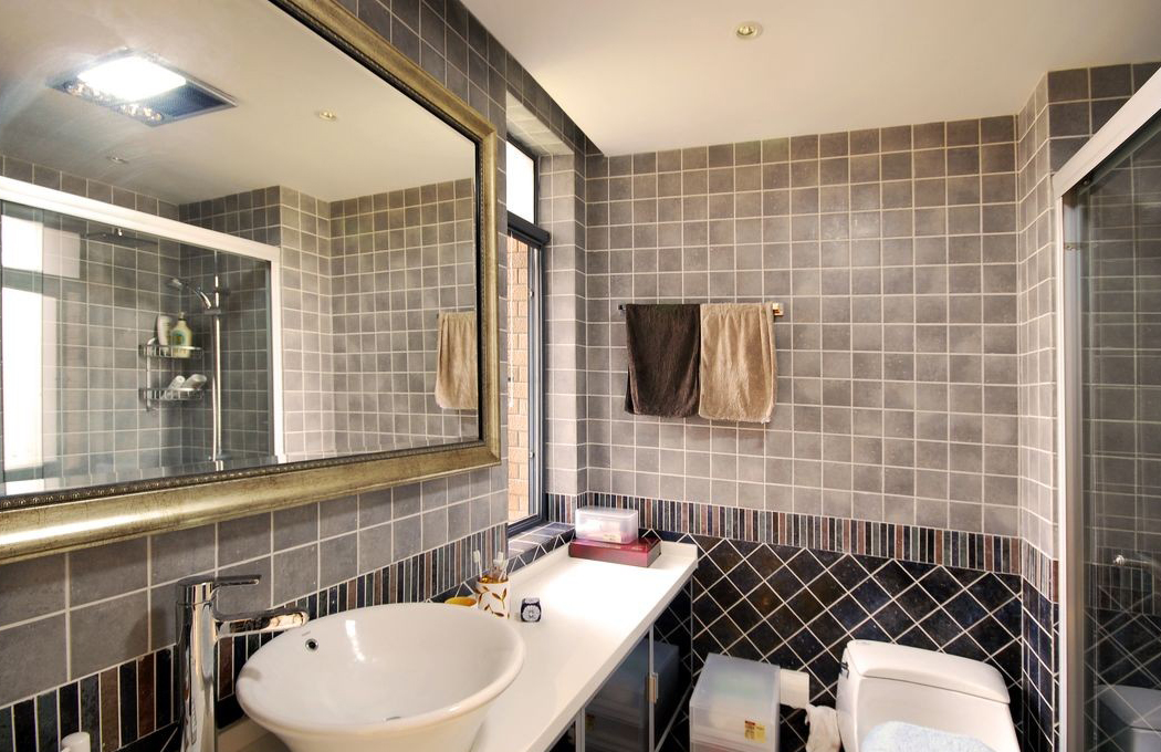 卫生间用什么瓷砖好?瓷砖十大品牌排名_装修之家网