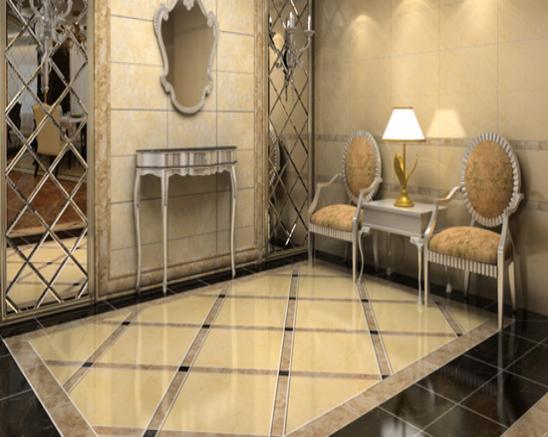 地板砖规格如何选择