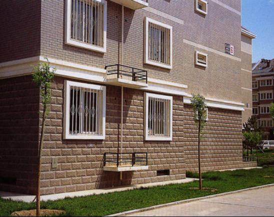 外墙砖规格有哪些?_装修之家网