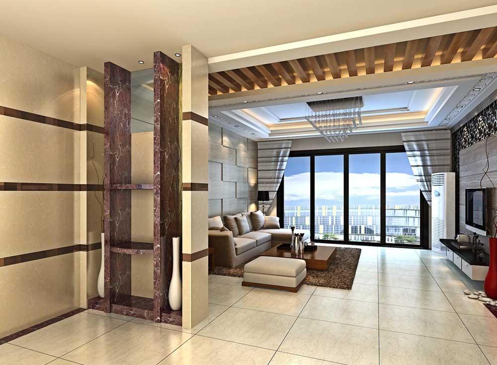 木地板好还是瓷砖好? 林凤装饰二十年品质护航