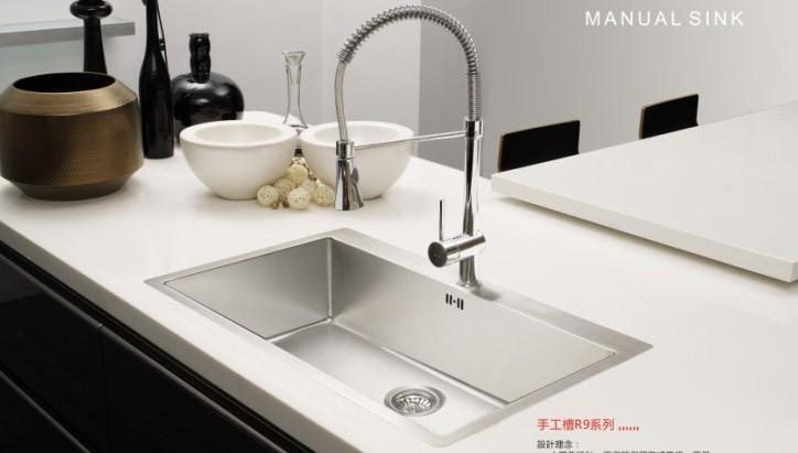 不锈钢水槽品牌